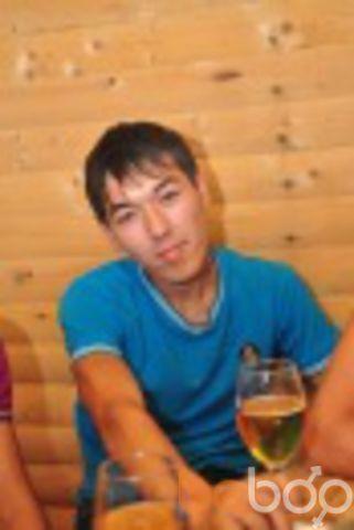 Фото мужчины asxat, Костанай, Казахстан, 29