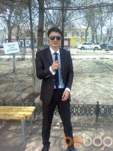 Фото мужчины Lord, Уральск, Казахстан, 27