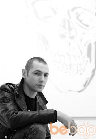 Фото мужчины Dantess, Берлин, Германия, 35