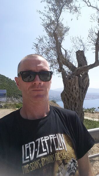 Фото мужчины Zoka, Budva, Черногория, 50