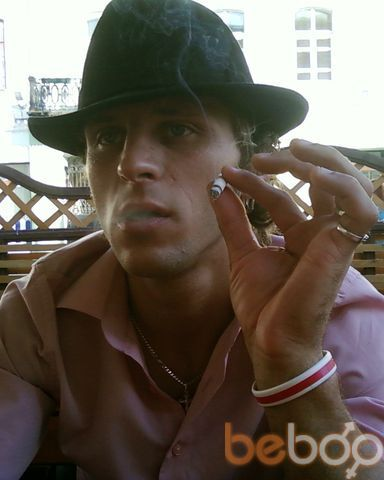 Фото мужчины Димка, Гродно, Беларусь, 36