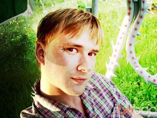 Фото мужчины Dezmond, Москва, Россия, 36