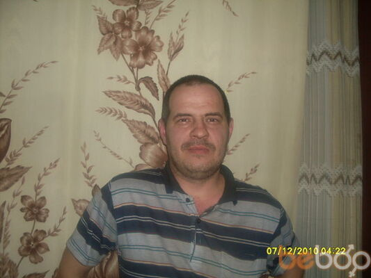 Фото мужчины BOBAH, Магнитогорск, Россия, 46