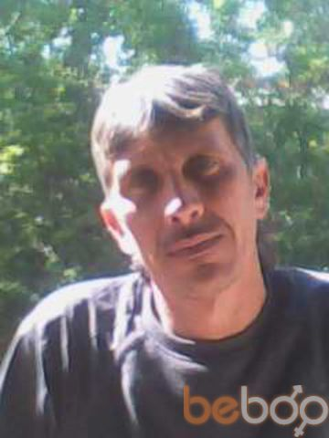Фото мужчины СЕРЖ, Астана, Казахстан, 48