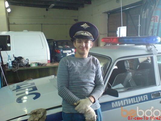 Фото мужчины madgid, Тула, Россия, 31