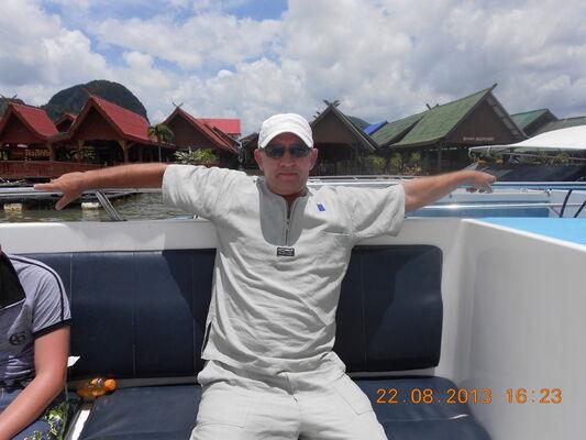 Фото мужчины валерий, Владивосток, Россия, 51