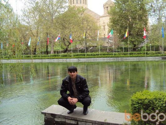 Фото мужчины skarpion, Абовян, Армения, 28