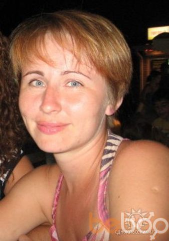 Фото девушки sveta33, Нижний Новгород, Россия, 36