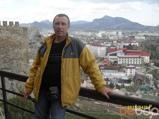 Фото мужчины Djon, Стаханов, Украина, 55