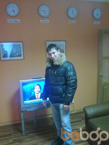 Фото мужчины Вадик, Омск, Россия, 28