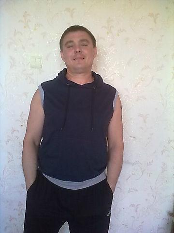 Фото мужчины Алексей, Челябинск, Россия, 45