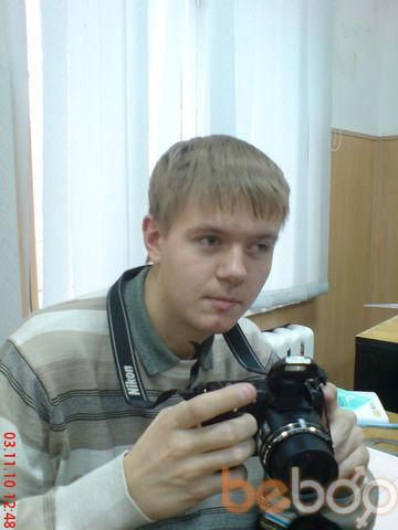 Фото мужчины Allex, Омск, Россия, 24