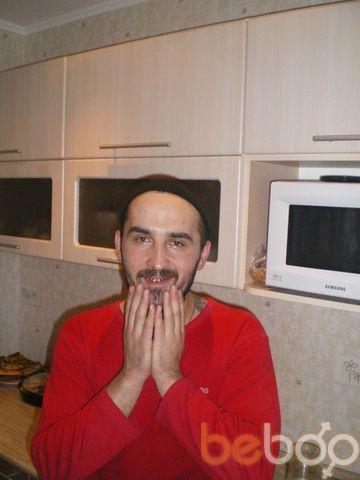 Фото мужчины bubbaa, Красноярск, Россия, 35