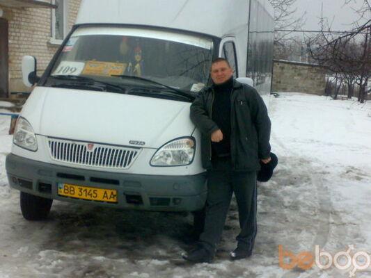 Фото мужчины ruslan, Лисичанск, Украина, 42