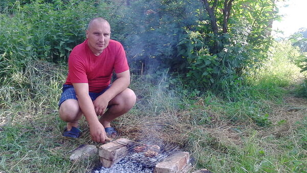 Фото мужчины олег, Конотоп, Украина, 42