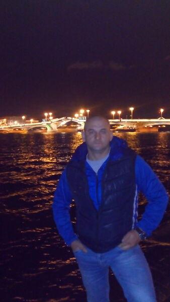 Фото мужчины Николай, Санкт-Петербург, Россия, 34