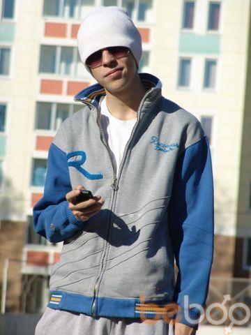 Фото мужчины pifpaf, Москва, Россия, 23
