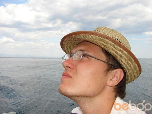 Фото мужчины orekhoman, Санкт-Петербург, Россия, 27