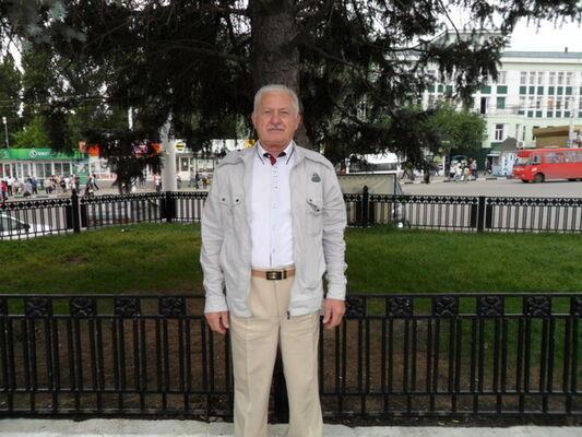 Фото мужчины Игорь, Саратов, Россия, 67