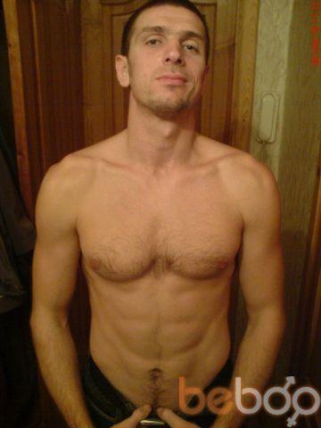 Фото мужчины maksi, Мозырь, Беларусь, 34