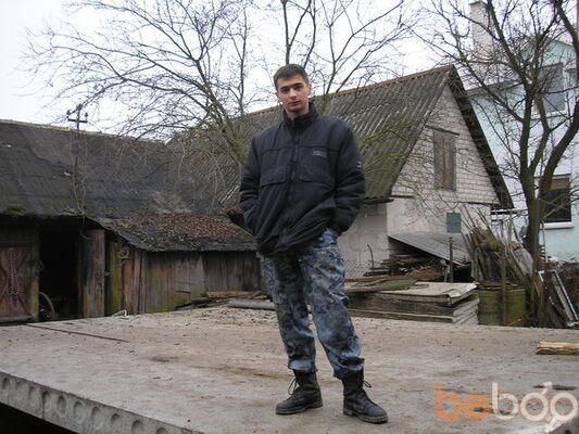 Фото мужчины maksimys, Брест, Беларусь, 30