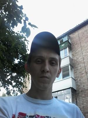 Фото мужчины дмитрий, Красноярск, Россия, 25