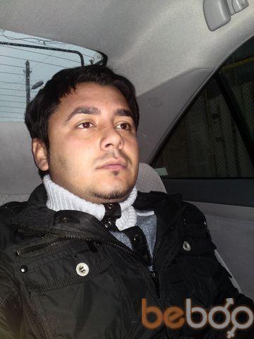 Фото мужчины azamat, Туркменабад, Туркменистан, 30
