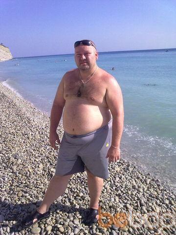 Фото мужчины blackfish, Дивноморское, Россия, 43