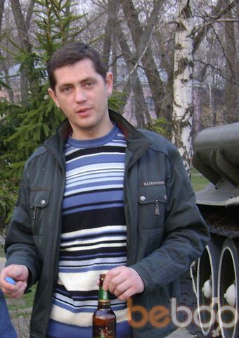 Фото мужчины storm, Воронеж, Россия, 41