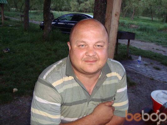Фото мужчины pufser, Кишинев, Молдова, 41