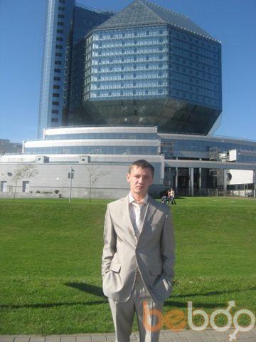 Фото мужчины xariton, Гродно, Беларусь, 28
