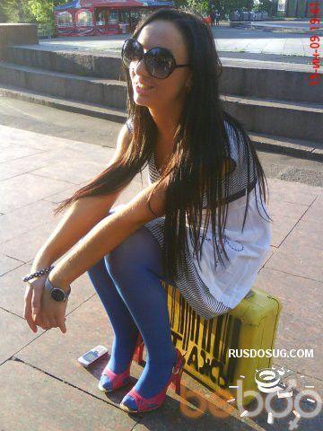 Фото девушки Kristi666, Москва, Россия, 30