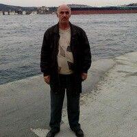 Фото мужчины Zaza, Kadikoy, Турция, 48
