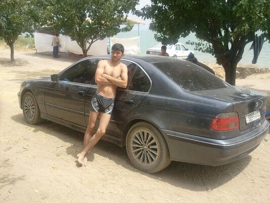 Фото мужчины БАХА, Курган-Тюбе, Таджикистан, 27