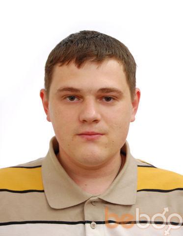 Фото мужчины NIXON123, Москва, Россия, 36