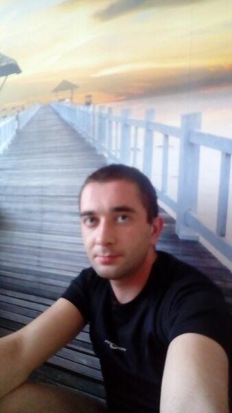 Фото мужчины Джон, Санкт-Петербург, Россия, 28