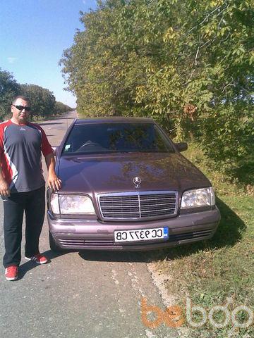 Фото мужчины willi, Кишинев, Молдова, 38