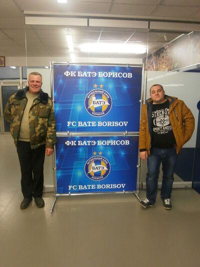 Фото мужчины Олег, Борисов, Беларусь, 42