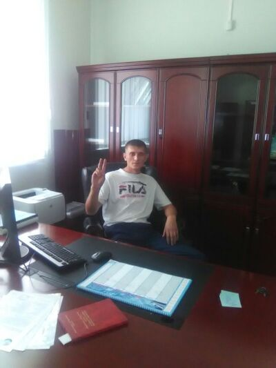 Фото мужчины Роман, Сургут, Россия, 33