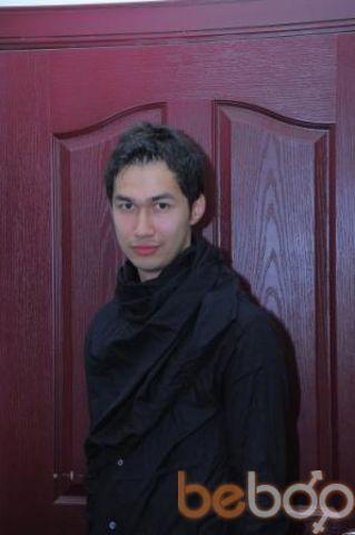 Фото мужчины Batyok, Ашхабат, Туркменистан, 27