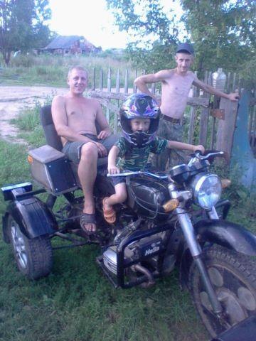 Фото мужчины геннадий, Витебск, Беларусь, 36
