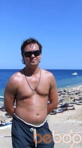 Фото мужчины geeg, Москва, Россия, 36