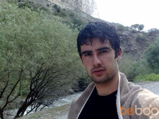 Фото мужчины Shahobiddin, Тюмень, Россия, 27