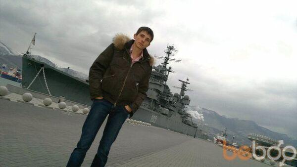 Фото мужчины Ваня, Новороссийск, Россия, 26