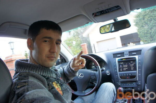 Фото мужчины Nodik, Москва, Россия, 32