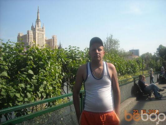 Фото мужчины Евгений, Москва, Россия, 28