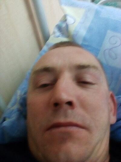 Фото мужчины Cergej, Могилёв, Беларусь, 40