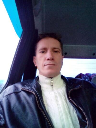 Фото мужчины Илья, Москва, Россия, 40