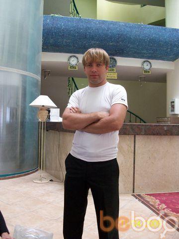 Фото мужчины petrovnaef1, Москва, Россия, 36