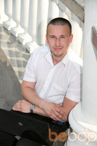 Фото мужчины vitaliti, Минск, Беларусь, 33